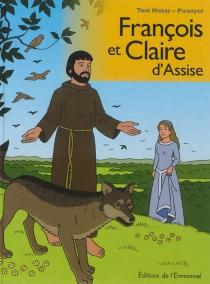 François et Claire d'Assise - ToniMatas