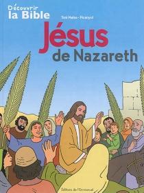 Jésus de Nazareth - ToniMatas