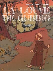 La louve de Gubbio - FrançoisDuprat