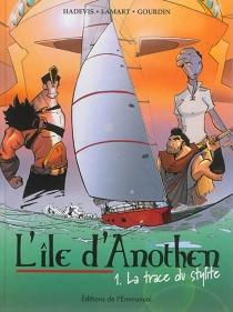 L'île d'Anothen - ChristopheHadevis