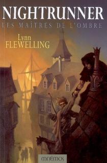 Nightrunner - LynnFlewelling