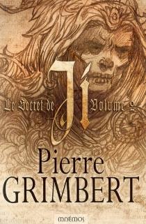 Le secret de Ji | Volume 2 - PierreGrimbert