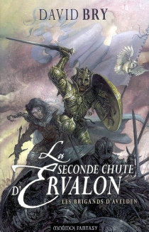 La seconde chute d'Ervalon - DavidBry