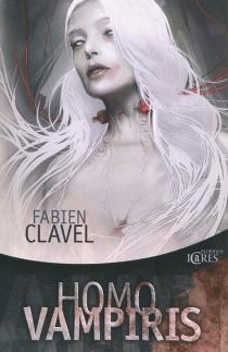 Homo vampiris - FabienClavel