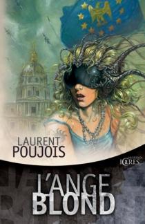 L'ange blond - LaurentPoujois