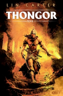 Thongor | Volume 1 - LinCarter