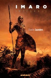 Imaro : intégrale - Charles R.Saunders