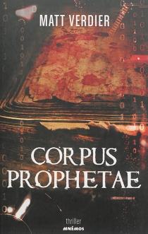 Corpus prophetae - MattVerdier
