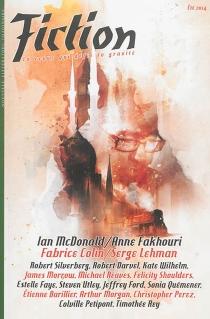 Fiction, n° 19 -