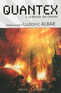 Quantex - LudovicAlbar