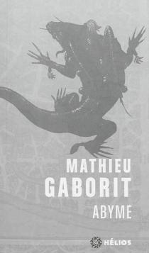 Abyme - MathieuGaborit