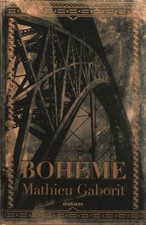 Bohème - MathieuGaborit