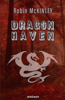Dragonhaven - RobinMcKinley