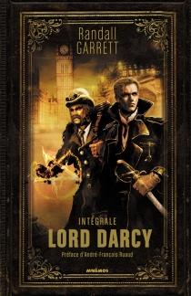 Lord Darcy - RandallGarrett