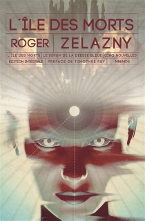 L'île des morts - RogerZelazny