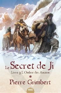 Le secret de Ji - PierreGrimbert