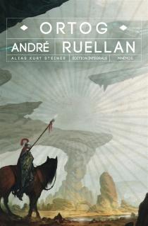Ortog : intégrale - AndréRuellan