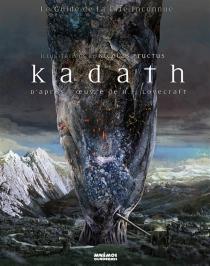 Kadath, le guide de la cité inconnue -