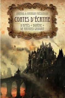 Contes d'écryme : anthologie -