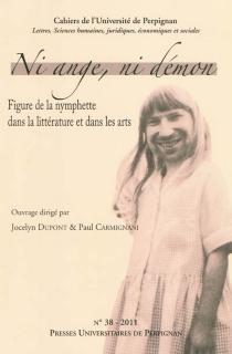 Cahiers de l'Université de Perpignan, n° 38 -