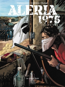 Aléria 1975 : l'intégrale - FrédéricBertocchini