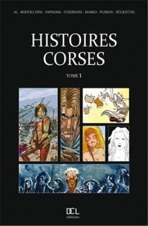 Histoires corses - FrédéricBertocchini