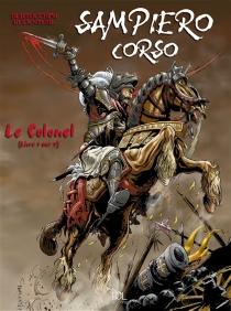 Sampiero Corso - FrédéricBertocchini
