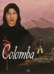 Colomba - FrédéricBertocchini