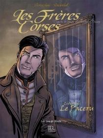 Les frères corses - FrédéricBertocchini