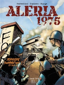 Aléria 1975 - FrédéricBertocchini