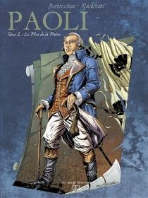 Paoli - FrédéricBertocchini