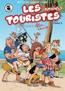 Les touristes : i pumataghji - FrédéricBertocchini