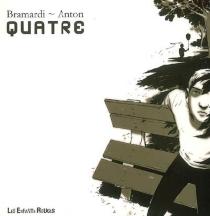Quatre - Anton