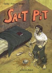 Salt Pit - Sasha