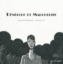 Pénélope et Marguerite - LaurentBramardi