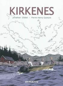 Kirkenes - JonathanChâtel