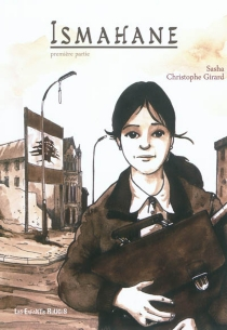 Ismahane - ChristopheGirard