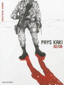 Pays kaki : 92-08 - ChristopheGirard