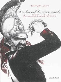 Le linceul du vieux monde - ChristopheGirard
