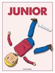 Junior - J. Personne