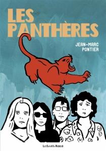 Les panthères - Jean-MarcPontier