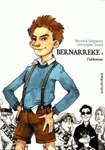 Bernarreke - ChristopheGirard