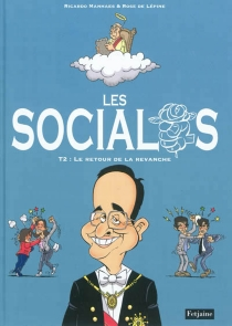 Les socialos - RicardoManhaes