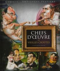 Chefs-d'oeuvre et vieilles croûtes : le musée du politique art - PierreAntilogus