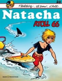 Natacha - Guy D'Artet
