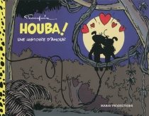 Houba ! : une histoire d'amour - AndréFranquin