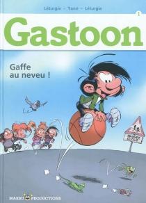 Gastoon - SimonLéturgie
