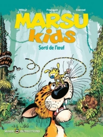 Marsu kids - DidierConrad