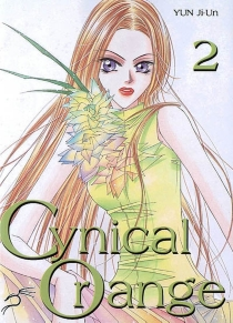 Cynical orange - Ji-UnYun