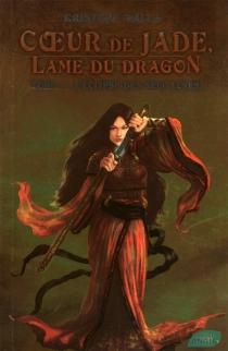 Coeur de Jade, lame du dragon - KristoffValla